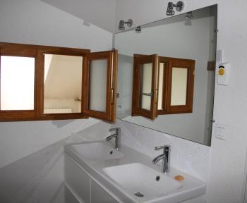 Location Appartement 3 pièces Le Coudray (28630) - Les Terrasses du Coudray