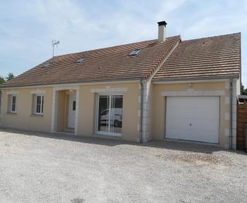 Location Maison 6 pièces Sassay (41700)