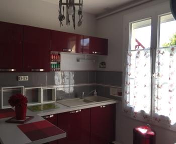 Location Maison avec jardin 4 pièces Romorantin-Lanthenay (41200) - PLAIN-PIED