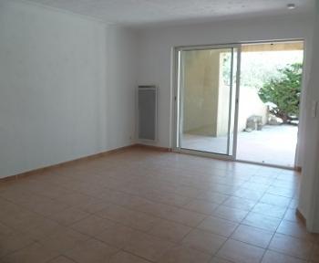 Location Maison avec jardin 3 pièces L'Isle-sur-la-Sorgue (84800)