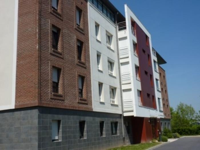 Location Appartement 3 pièces  (59400) - résidence les rives de l'escaut