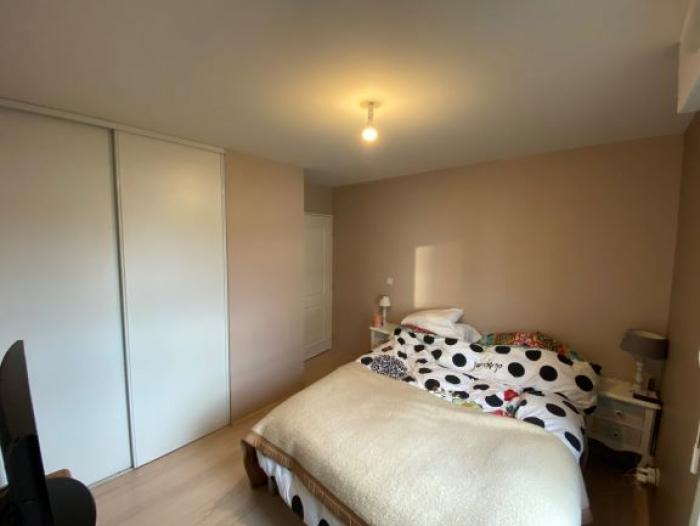 Location Appartement 3 pièces Cambrai (59400) - résidence les rives de l'escaut