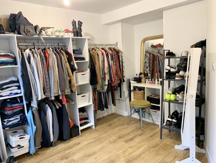 Location Appartement 3 pièces Cambrai (59400) - 1bis rue Saint Géry RDC