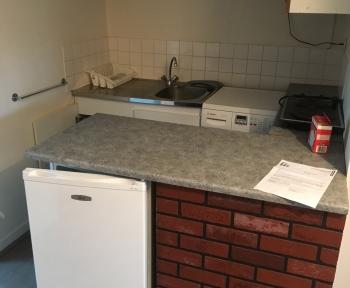 Location Appartement 1 pièce Lille (59000) - rue massena