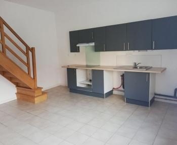 Location Appartement 2 pièces Caudry (59540) - rue du Maréchal Leclerc