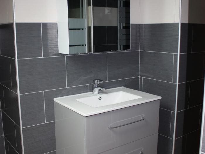 Location Appartement 3 pièces Béthencourt (59540) - place Gambetta