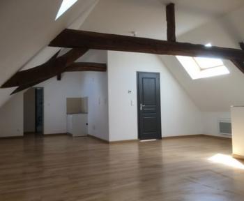 Location Appartement rénové 3 pièces Solesmes (59730)