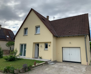 Location Maison 5 pièces Roeschwoog (67480) - 4 chambres
