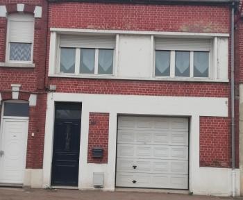 Location Maison  pièce Escaudoeuvres (59161) - RUE JEAN JAURES