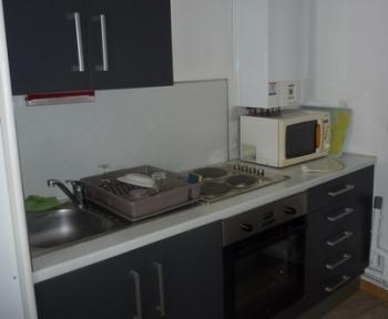 Location Appartement 3 pièces Bousies (59222)
