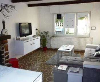 Location Maison 4 pièces Proville (59267) - RUE DES AUBEPINES