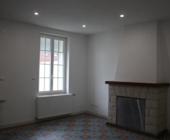 Location Maison 5 pièces Caudry (59540) - CAUDRY RUE FRANCOIS CHARLET