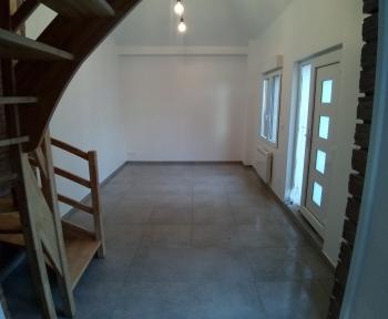 Location Appartement 2 pièces Neuville-en-Ferrain (59960) - NEUVILLE EN FERRAIN