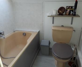 Location Appartement 2 pièces Blois (41000) - Blois Cathédrale