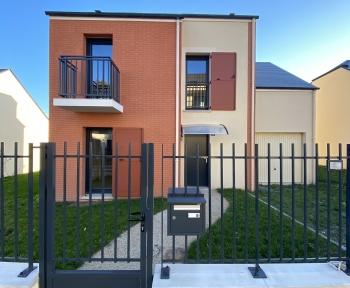 Location Maison 6 pièces Chartres (28000)