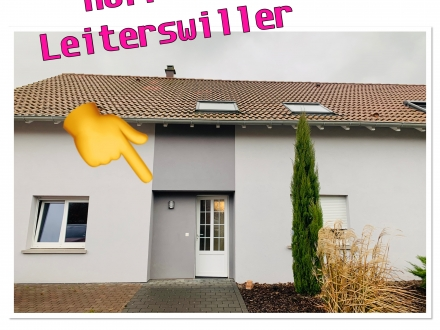 Location Appartement 3 pièces Leiterswiller (67250) - STANDING