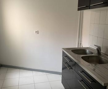 Location Appartement 2 pièces Valenciennes (59300) - famars