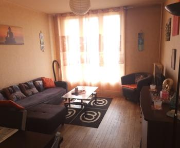 Location Appartement 4 pièces Auxerre (89000) - MIGRAINE