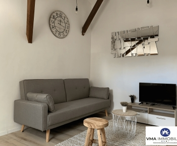 Location Appartement meublé  pièce Anzin (59410)