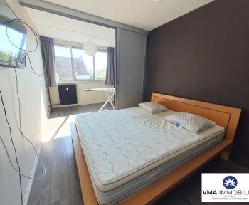 Location Appartement meublé 2 pièces Valenciennes (59300)