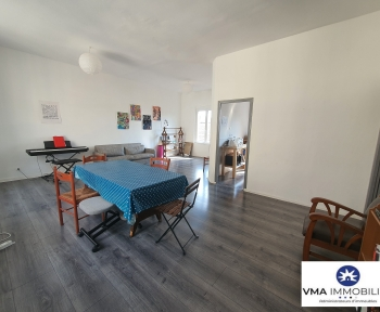 Location Appartement 5 pièces Valenciennes (59300)