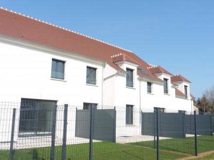 Location Maison neuve 4 pièces Orgerus (78910)