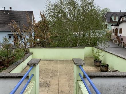 Location Appartement 2 pièces Merkwiller-Pechelbronn (67250) - 10 rue pélissier