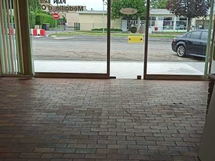 Location Local commercial 2 pièces Troarn (14670) - rue de l'Avenir