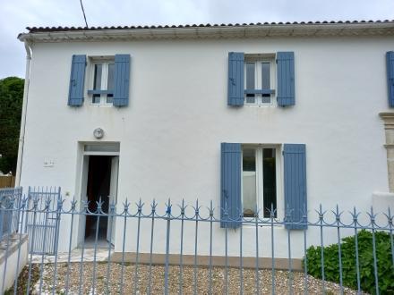 Location Maison 4 pièces Saint-Palais-sur-Mer (17420)