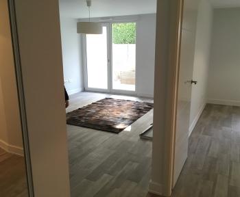 Location Appartement 3 pièces Strasbourg (67000) - Coté robertsau, 29 Rue de Bussière