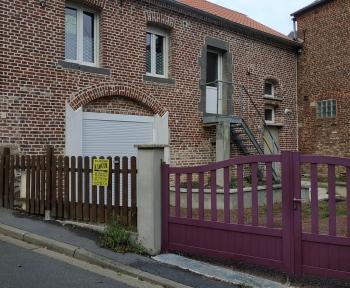 Location Maison 3 pièces Briastre (59730)