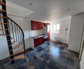 Location Appartement 2 pièces Bléré (37150)