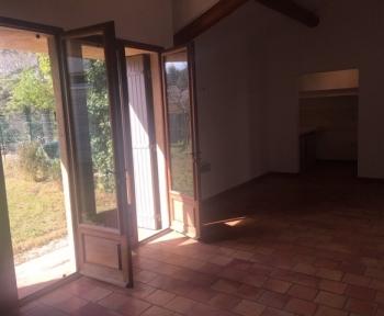 Location Maison avec jardin 3 pièces Taillades (84300)