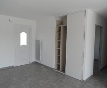 Location Maison neuve 4 pièces Fresnes (41700)